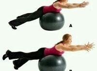 gymball workouts