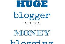 Blogging / by Kimberly Parks