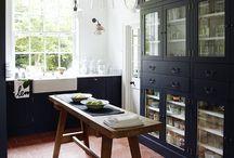 C- cabinets