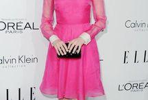 Emma's Pink Dress