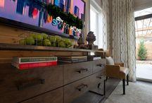 TV AREA &beyond
