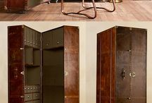 Closets ideas