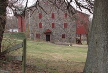 "beautiful barns aka ""man cave"" / by theresa culpepper"
