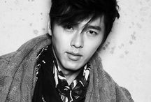 K actor Hyun Bin