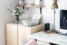 + Workspace Inspiration