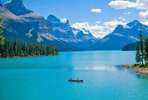 Lugares que desejo visitar