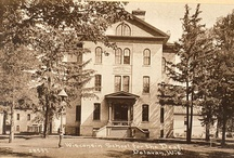 WSD historical photos / Photos from our archives - since 1852!