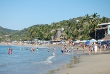 Mexico / Read my review of various resorts in Mexico. Puerto Vallarta, Punta Mita and Cancun