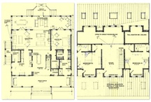 Ideas -Dream House / by Bill and Stephanie Norman