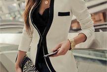 Fashion at Work