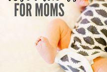| Parenting Tips & Tricks | / Tips and tricks for parenting little ones