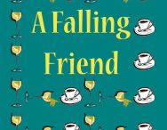 A Falling Friend by Sue Featherstone & Susan Pape