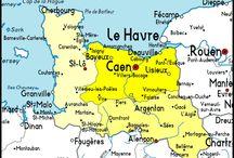 Caen, Normandy