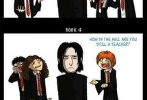 Hassu Potter XD
