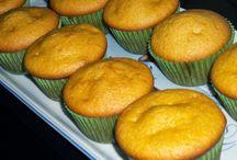 Da fare_muffin e cupcakes