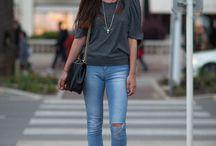 Winter Teen/Woman Fashion Trends