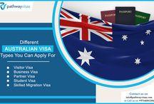 Australia Visa Agency In Dubai