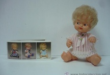 Barriguitas dolls