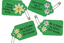 Crafts - SWAPS / Craft & DIY - Girl Scout SWAPS