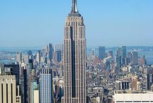 I Love New York! / Things to do and see in New York #NYC
