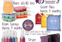 Scentsy / by Michaela Hope