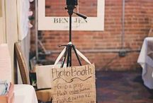 • Wedding Photobooth •