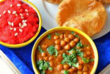 Indian Combo platter