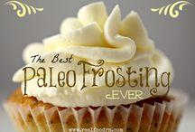 Paleo Bites / Paleo recipes: dairy free, gluten free, soy free  / by Heather Neal