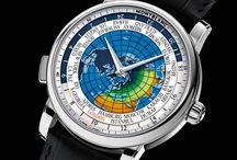 Relógios com Horário Mundial / Confira a nossa seleção de relógios que entregam horário em mais de um fuso.