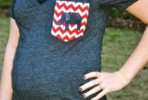 Elephant Chevron