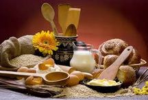 COOKING AND RECIPES / Ricette