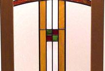 Glass Art Deco