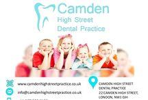 Dental Tips by dentist in London