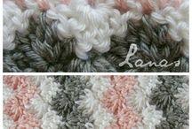 Crochet Fun / by Ana Kunselman