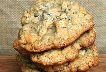 cookies / by Rachel Degraff