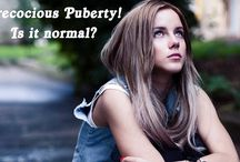 Puberty & Growing Up / For info about your changing body and mind and the kinds of issues that older kids face.