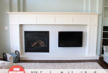 Fireplace possibilities