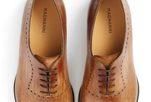 Gentlemens shoes / Shoes for gentlefolk