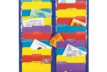 Classroom Wish List / by Jacquelyn Whitman