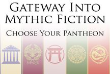 Mythic Fiction / Here you can find some great mythic fiction to read, and limited-time special offers from independent authors.