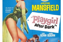 Movie posters of the 1960s