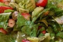 Salads & Greens