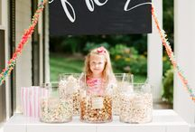 Party Ideas / by Alicia Beach