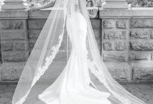 Here comes the bride<3 / by Brianna Whitford