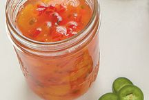 Canning and preserving / by Lavonne Westbrooks