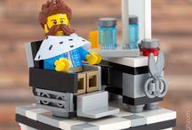 LEGO ❤️