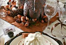 Thanksgiving (US) / by Lilly Meyer