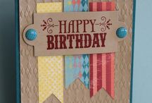 Cards - Birthday
