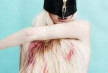 Fashion photography  / by Rachel Bare