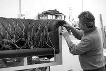 Divani Chester / Chesterfield sofas , ecco come li produciamo.. / In questo filmato vi facciamo vedere come produciamo i divani chester all'interno della nostra azienda. Oggi come 60 anni fa. Buona visone...